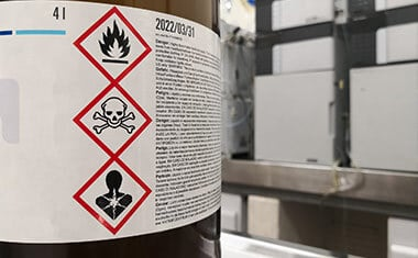 Consumer Product Labeling & Safety